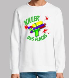 playas asesinas
