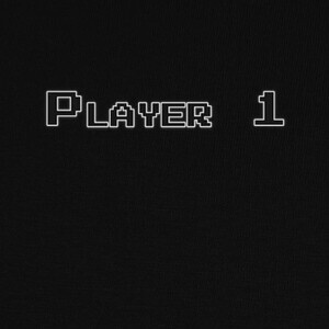 Player 1 T-shirts