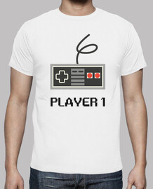 Player 1 Papá (Dúo)