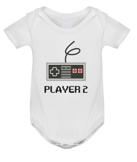 Ver Ropa bebé y niño videojuegos-gaming