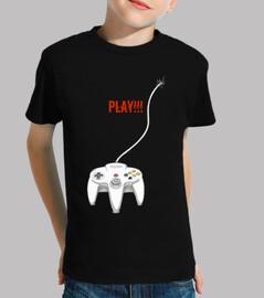 PLAY!!!(para fondo negro)