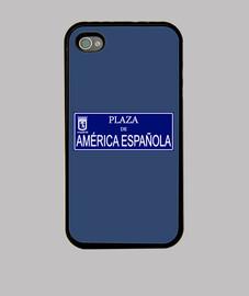 Plaza de América Española