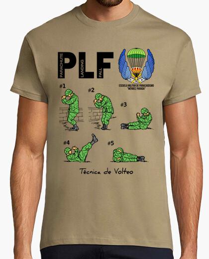 Plf t emp mod.2 t-shirt
