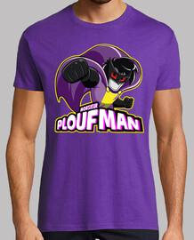 ploufman di quynzel - t-shirt