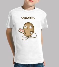 Plugtato - Niño Blanco