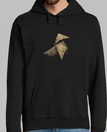 pluie (origami)