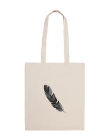Pluma  feather