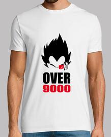 Plus de 9000