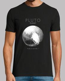 pluto-être ou non-planète-astronomie