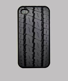 pneu téléphone