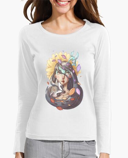 Camiseta Pocahontas