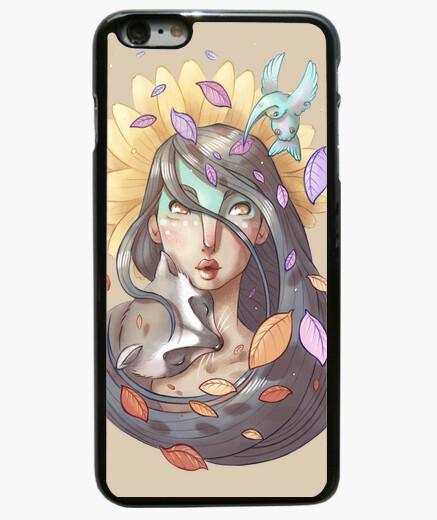 Funda iPhone 6 Plus / 6S Plus Pocahontas