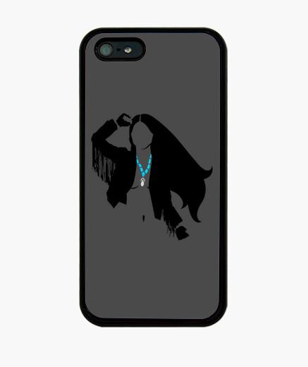 coque iphone 5 pocahontas