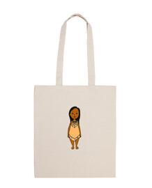 Pocahontas bolsa