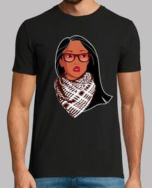 Pocahontas Hipster