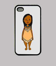 Pocahontas Iphone