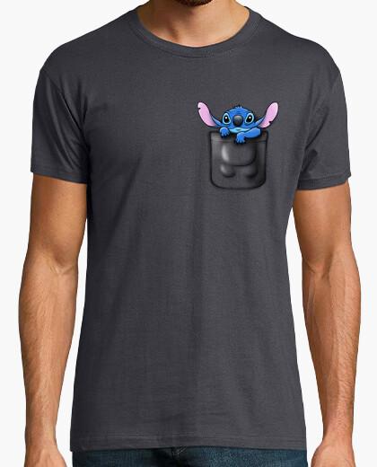 Tee-shirt Poche 626