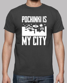 Pochinki is my city blanco