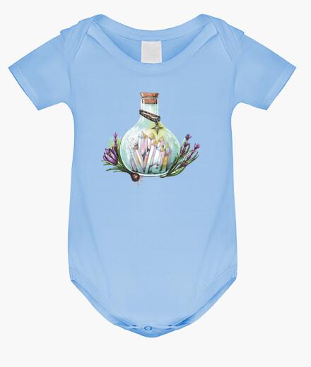 Ropa infantil Poción mágica