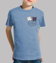 Pocket Kitties