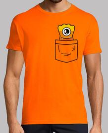 Pocket Monster Orange