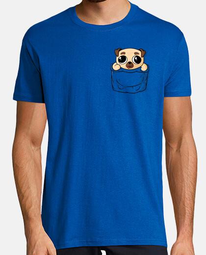 Pocket Pug Puppy