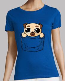 pocket puppy pug