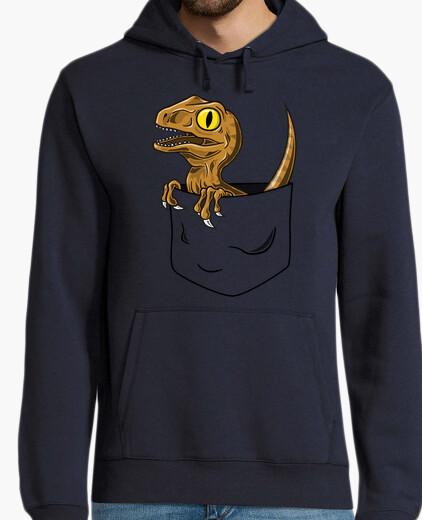 Jersey pocket raptor