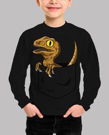 pocket raptor