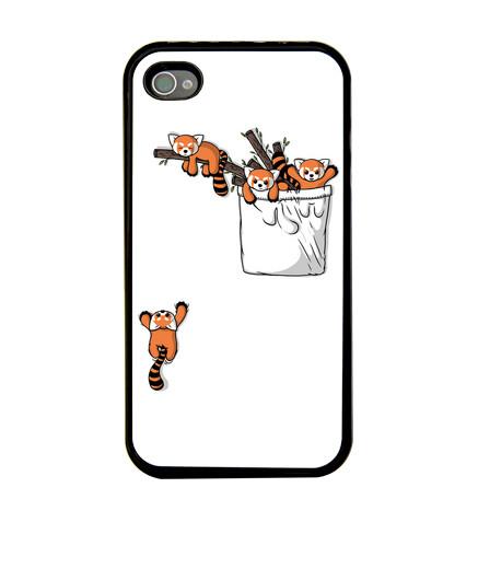 Open iPhone cases kids
