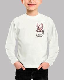pocket west highland terrier