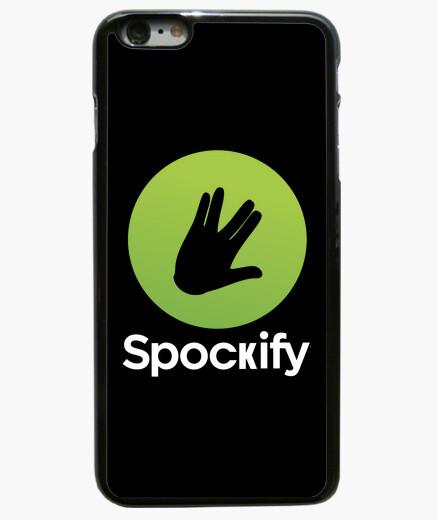Funda iPhone 6 Plus / 6S Plus Pocki — iPhone 6+ carcasa