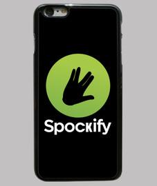 Pocki — iPhone 6+ carcasa