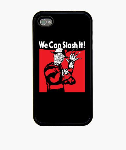 Funda iPhone podemos reducir drásticamente él!