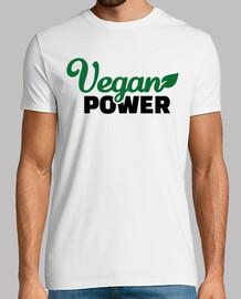 poder vegetariana