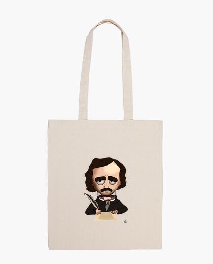 Bolsa Poe trabajando