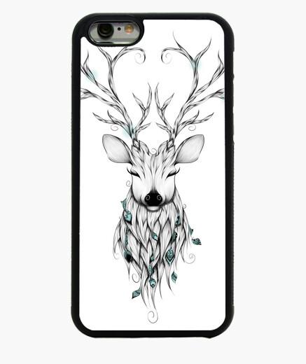 Funda iPhone 6 / 6S Poetic Deer