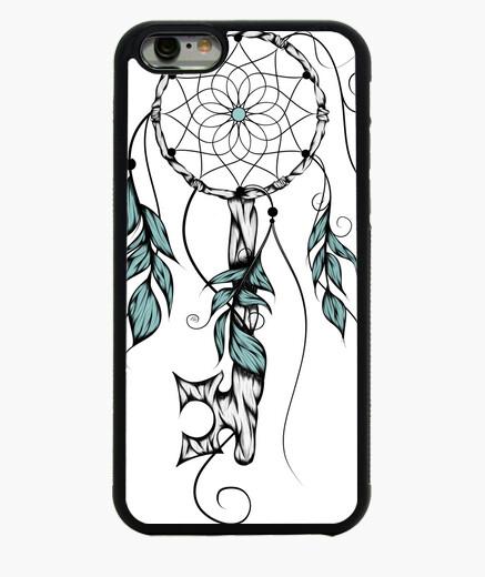 Funda iPhone 6 / 6S Poetic Key of Dreams