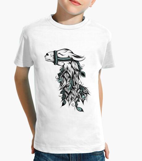 Vêtements enfant Poetic Llama