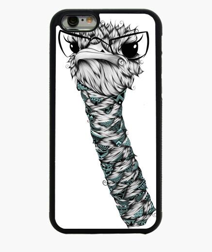 Funda iPhone 6 / 6S Poetic Ostrich