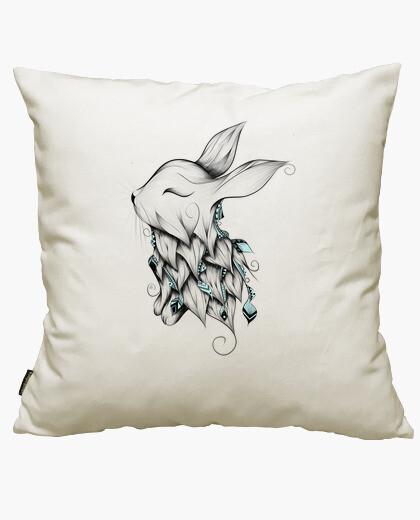 Fodera cuscino poetica rabbit