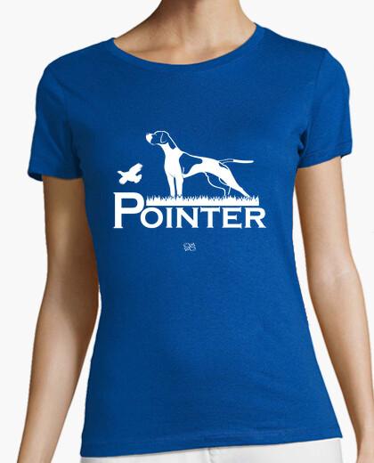 Tee-shirt pointeur