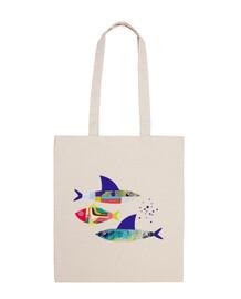 poissons b
