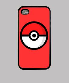 pokeball (iphone 4)