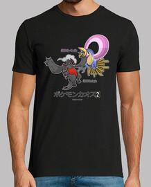 Pokémon Caos 2 - Darkgia y Ho-Selia