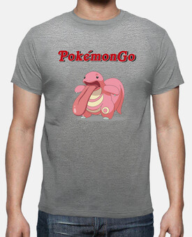 Pokémon GO - Rolling Stone Lickitung