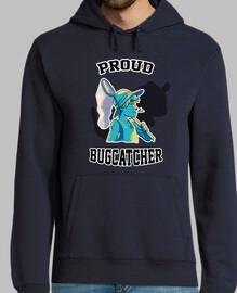 Pokèmon: Proud Bugcatcher