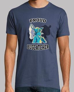 pokemon: proud man bugcatcher