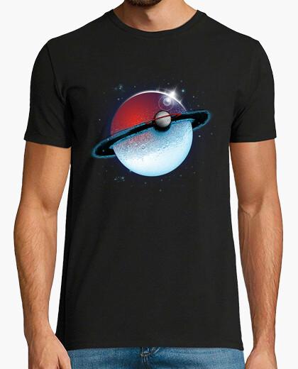 T-shirt pokeplanet