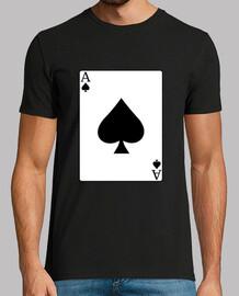 Poker - As de picas
